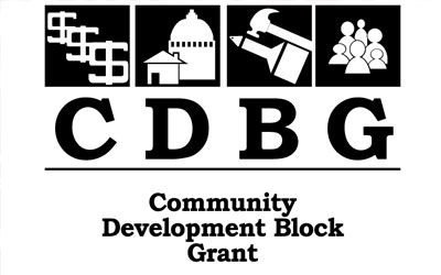 2020 Community Development Block Grant
