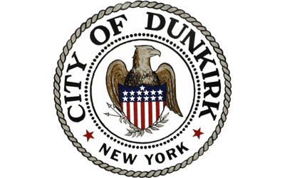 City of Dunkirk Website
