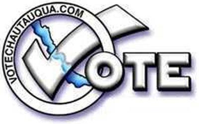 Chautauqua County Absentee Ballot Application